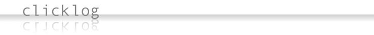 click log